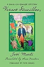 Best jose marti versos sencillos in english Reviews