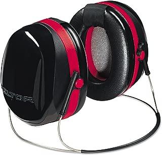 Peltor H10b Peltor Dual Cup Backbandhearing Protector
