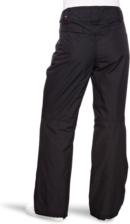 O'neill Escape Agate Pant Pantalon de snowboard femme Noir (black out)