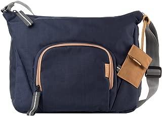 Crumpler Doozie Photo Sling Bag, Dark Navy/Copper