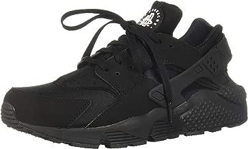 NIKE Mens Air Huarache QS Suede Athletic Sneakers