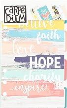 Carpe Diem by Simple Stories Faith Personal Planner Insert Set