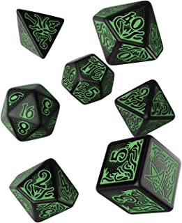 Best call of cthulhu dice Reviews
