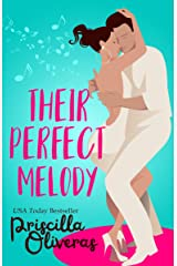 Their Perfect Melody: A Heartwarming Multicultural Romance (Matched to Perfection Book 3) Kindle Edition