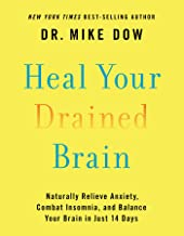 Best heal your drained brain book Reviews