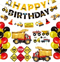 Best construction 1st birthday party Reviews