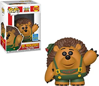 Funko Pop 2019 SDCC Summer Convention Toy Story 562 - Mr. Pricklepants