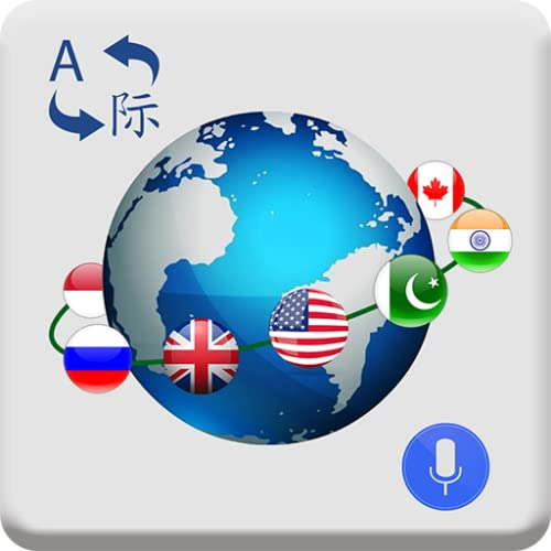 Sprechen Übersetzer alle Sprachen - Stimme Übersetzen