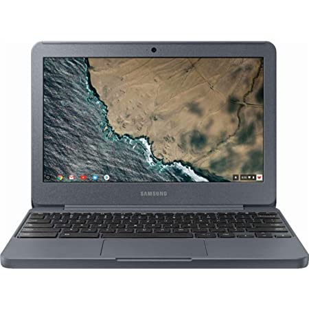 "Samsung Electronics XE500C13 Chromebook 3 2GB RAM 16GB SSD Laptop, 11.6"""