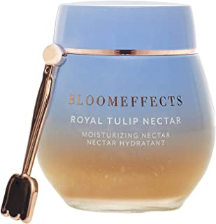 Bloomeffects - Natural Royal Tulip Moisturizing Nectar | Cruelty-Free, Non-Toxic, Clean Beauty (2.7 oz | 80 ml)