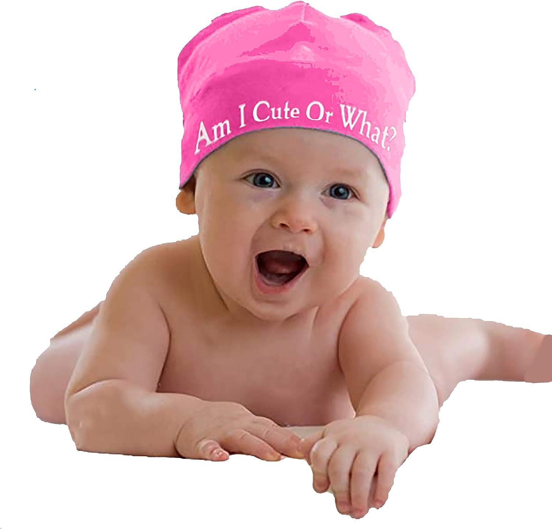 Baby Girls Cute Pink Hat Infant Toddler Newborn Girl Hats Kids