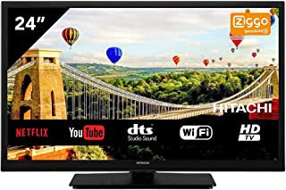 Hitachi 24he2100 telewizor 24'' Lcd Direct L