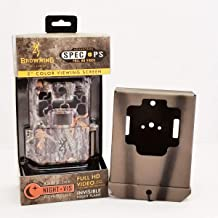 Browning Trail Cameras Spec Ops Advantage Game Camera with Camlockbox Security Box
