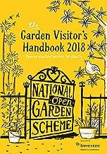 Best garden visitors handbook 2018 Reviews