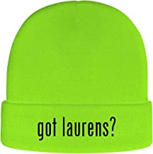 One Legging it Around got Laurens? - Soft Adult Beanie Cap