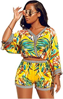 kente cloth romper