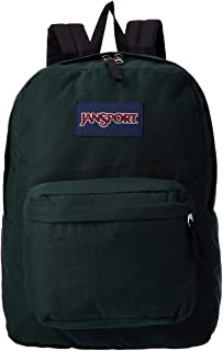 Jansport Casual Daypacks Backpack for Unisex, Green, JS00T501_31R