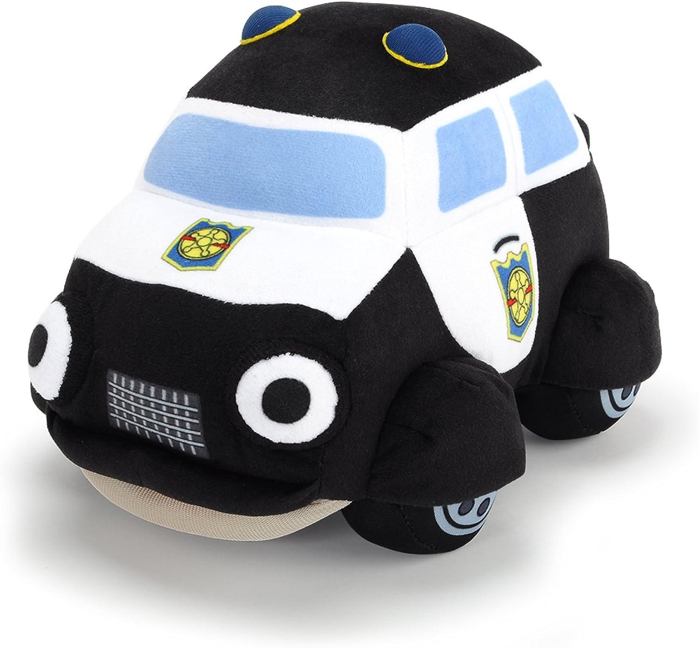 (Paul Police)  Simba Heroes of The City Plush Stuffed Toy
