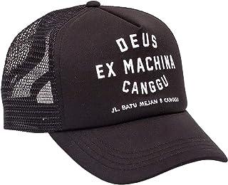 Deus Ex Machina Canggu Address Trucker Cap