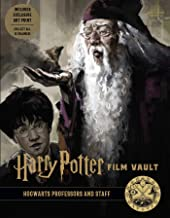 Harry Potter: Film Vault: Volume 11: Hogwarts Professors and Staff (Harry Potter Film Vault)