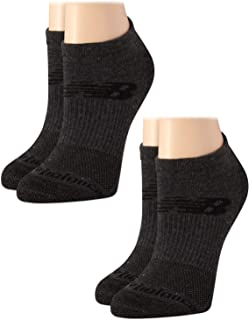 Women's Cushioned No Show Low Cut Socks with Ice Cooling...