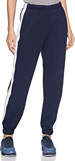 Reebok Women's Relaxed Fit Track Pants