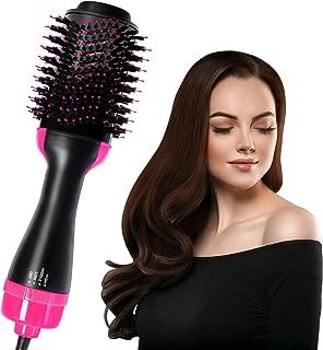 Best hair dryer brush for wet hair Reviews