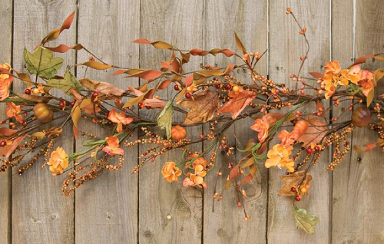 BCD Harvest New popularity Garden Garland 4Ft Max 40% OFF