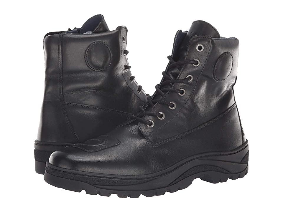 PARC City Boot Death Valley (Black) Men