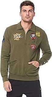 Polo Ralph Lauren Men's 2.72467E+12 Hoodies & Sweatshirts