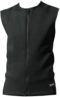featured product Aeroskin 1mm Neoprene Men's Vest with Front Zip