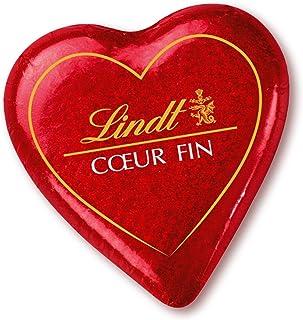 "Lindt Valentines Milk Heart ""Coeur Fin"", 24 gm"
