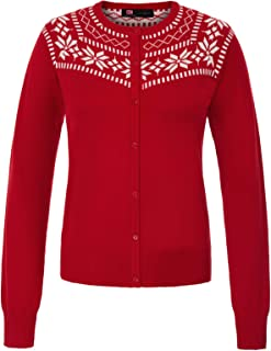 KANCY KOLE Lightweight Lightweight Cardigans for Women Long Sleeve Button Down Knit Sweater