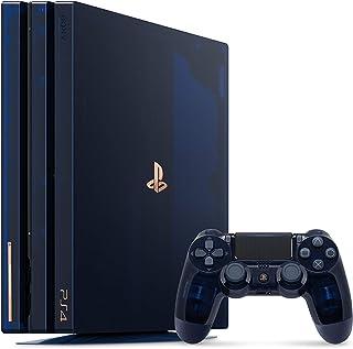 PlayStation 4 Pro 500 Million Limited Edition 【メーカー生産終了】