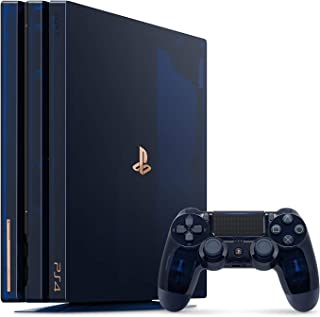 PlayStation 4 Pro 500 Million Limited Edition 【メーカー生産終了】