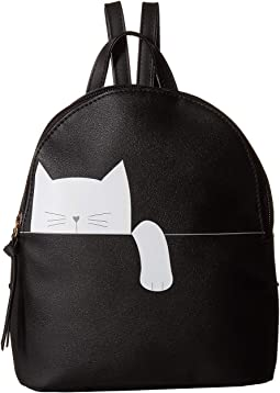 Hanging Cat Backpack