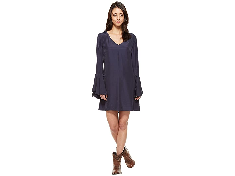 Union of Angels Dove Dress (Navy) Women