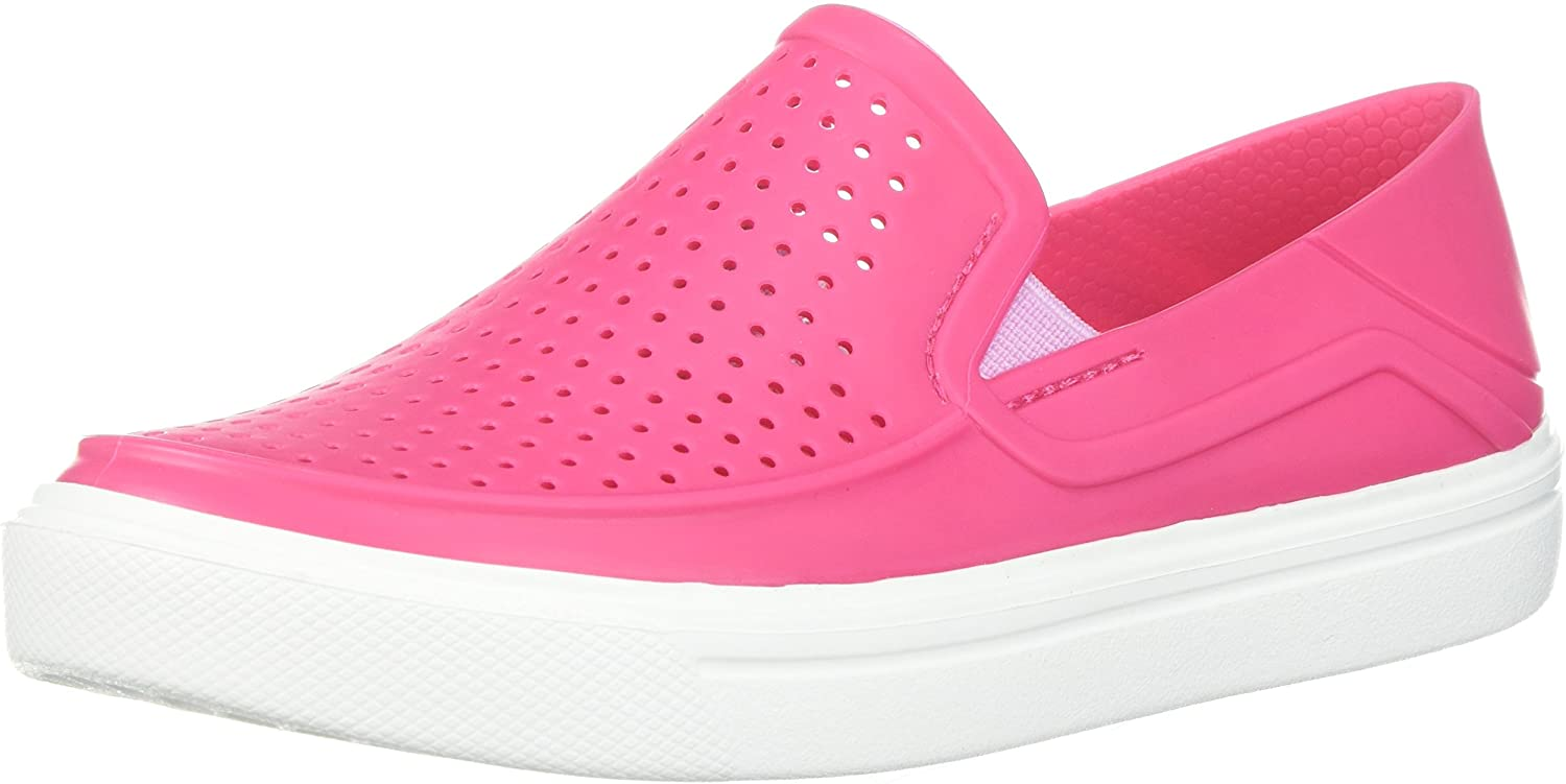 Crocs Kids' CitiLane Sneakers Clearance SALE Limited Max 61% OFF time Slip-On Roka