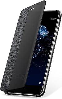 Huawei Smart View Flip Cover for Huawei P10 Lite - Grey