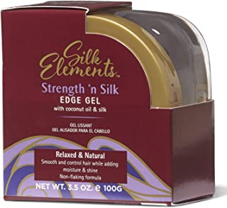 Silk Elements Strength n Silk Edge Gel