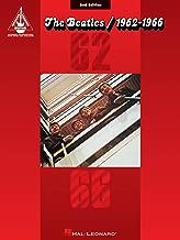 Beatles: 1962-1966, 2nd Edition - Guitar TAB