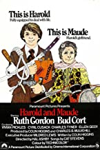 harold and maude song