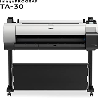 """Canon imagePROGRAF TA-30 with stand 36"""" Large Format Inkjet Printer"""