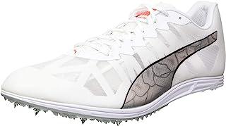 PUMA Men's evoSPEED Distance 9 Track and Field Shoe