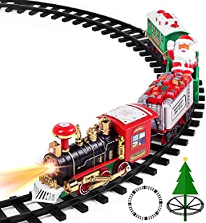 Best childrens christmas train Reviews
