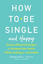 being happy single woman