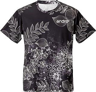 andro(アンドロ) 卓球 男女兼用 フルデザインシャツN 公式試合着用可 302808