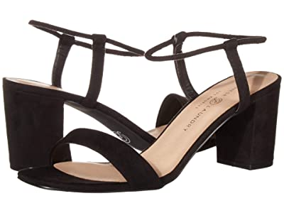 Chinese Laundry Yummy (Black Fine Suede) Women