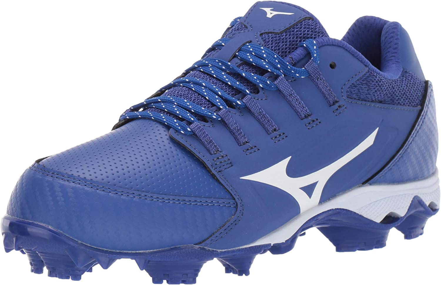 Mizuno Women's 9-Spike Advanced Direct store Finch Elite Cleat TPU Ranking TOP13 Molded A 4