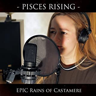 Epic Rains of Castamere